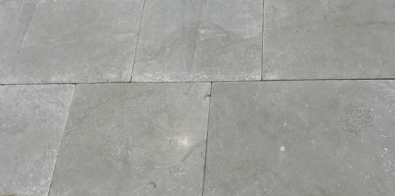 AVALLON GRIS vibré pierre naturelle
