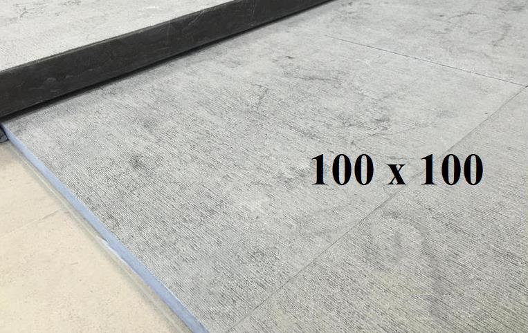 Bluestone layé 100x100