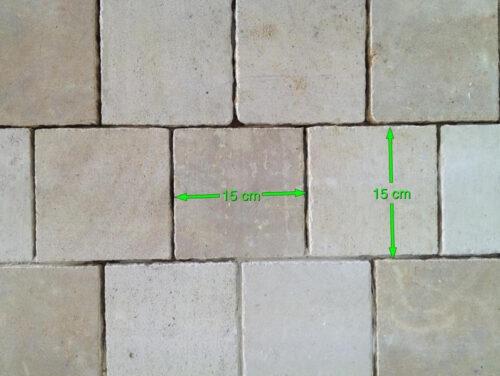 Chatillonnais pierre naturelle