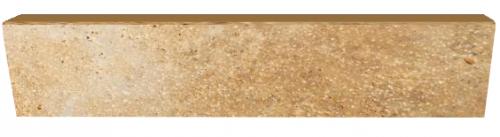 Plinthe pierre de Bourgogne