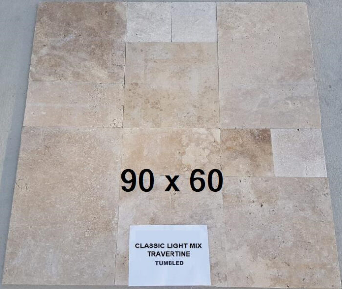 TRAVERTIN 90X60