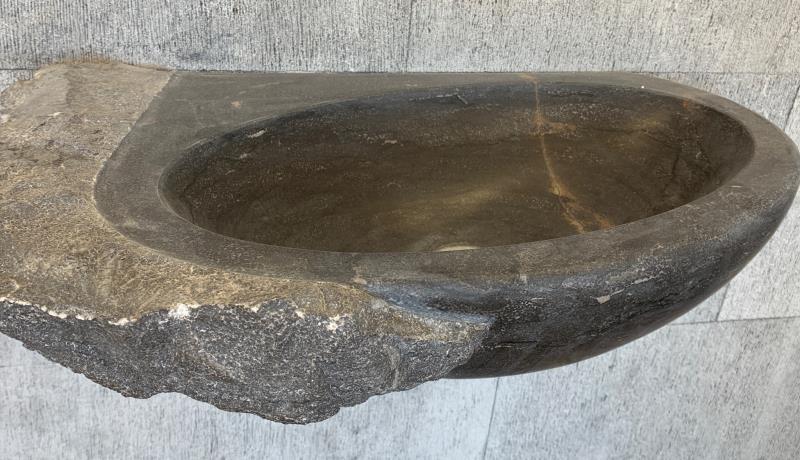 Vasque en Bluestone pierre naturelle