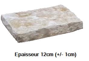 pierre margelle naturelle