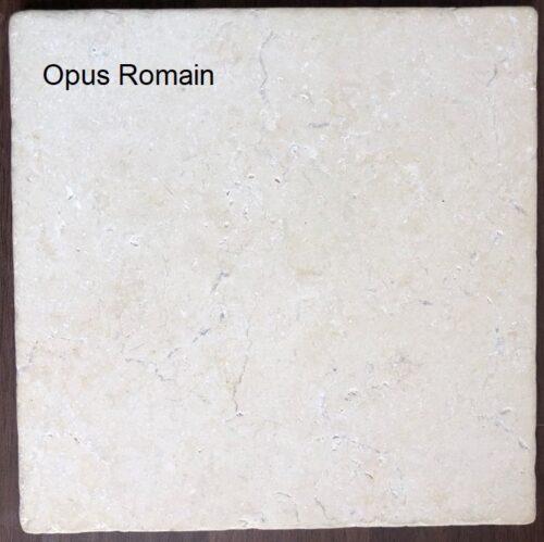GALALA OPUS ROMAIN PIERRE NATURELLE